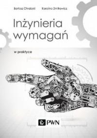 Inżynieria wymagań w praktyce - okładka książki