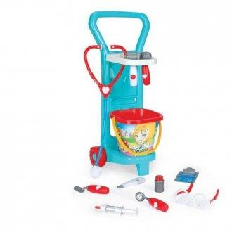 Mały doktor - zdjęcie zabawki, gry