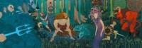 Mitologia (puzzle 500-elem.) - - zdjęcie zabawki, gry