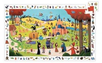 Tales (puzzle 54-elem.) - zdjęcie zabawki, gry