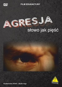 Agresja - słowo jak pięść oraz 8 minut teorii - okładka filmu