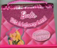 Barbie. Bilet do bajkowego świata - okładka książki
