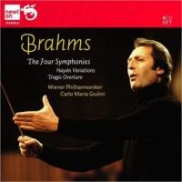 Complete Symphonies, Marcello - okładka płyty