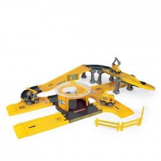 Kid Cars 3D Budowa. 53340 - zdjęcie zabawki, gry