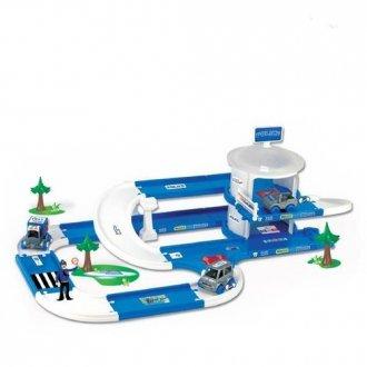 Kid Cars 3D Policja. 53320 - zdjęcie zabawki, gry