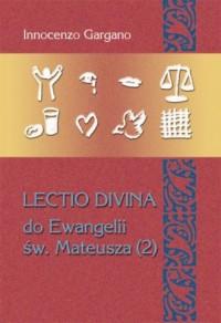 Lectio Divina 24 do Ewangelii Św - okładka książki