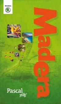 Madera. Pascal 360 stopni - okładka książki