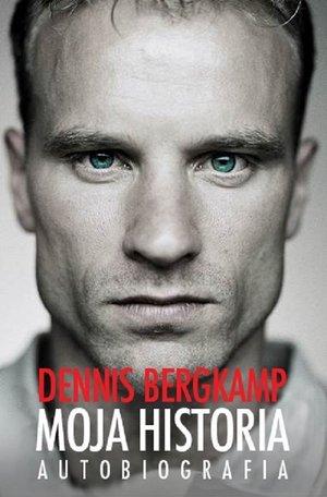 Moja historia. Autobiografia Dennisa - okładka książki