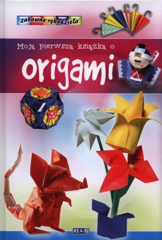 Origami Fun - Stanisław Skibiński - Książka - Księgarnia ... | 489x330