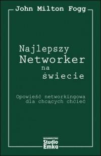 Najlepszy Networker na świecie - okładka książki