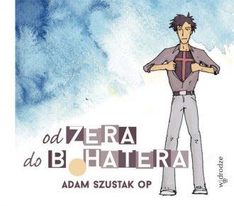 Od zera do bohatera (komiks + CD) - pudełko audiobooku