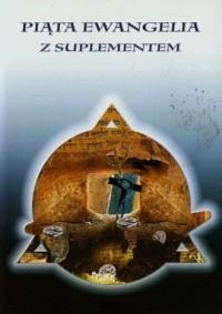 Piąta Ewangelia z suplementem - okładka książki