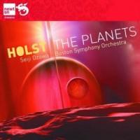 Planet Op. 32, Holst, G. - okładka płyty