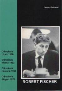 Robert Fischer - okładka książki