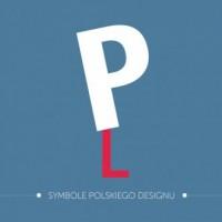Symbole polskiego designu - okładka książki