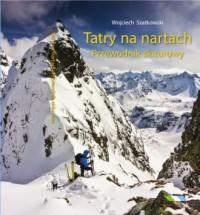 Tatry na nartach. Przewodnik skiturowy - okładka książki