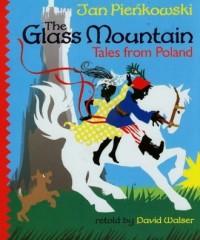 The Glass Mountain. Tales from Poland - okładka książki