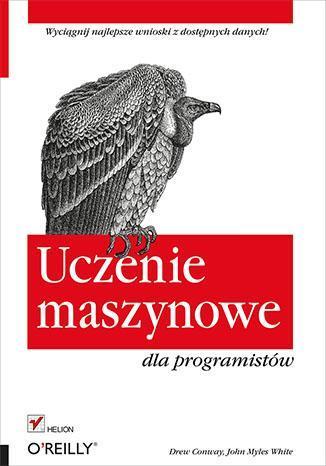 Uczenie maszynowe dla programistów - okładka książki