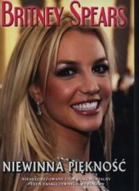 Britney Spears. Niewinna piękność - okładka filmu