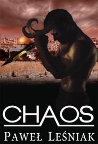 Chaos - okładka książki