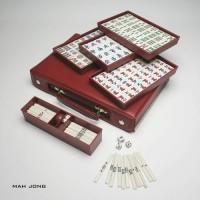 Gra Mah-Jong - zdjęcie zabawki, gry