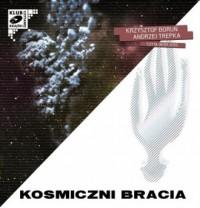 Kosmiczni bracia - pudełko audiobooku