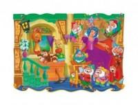 Królewna Śnieżka (puzzle maxi 60-elem.) - zdjęcie zabawki, gry