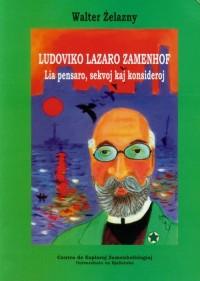 Ludoviko Lazaro Zamenhof - okładka podręcznika