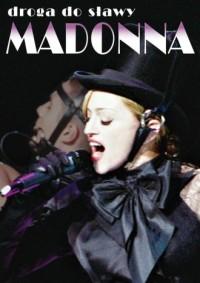 Madonna. Droga do sławy - okładka filmu
