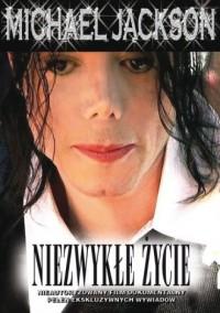 Michael Jackson - Niezwykłe życie - okładka filmu