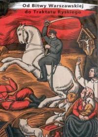 Od Bitwy Warszawskiej do Traktatu - okładka książki