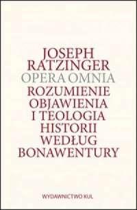 Opera Omnia. Tom II. Rozumienie - okładka książki