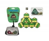 Palago (puzzle kreatywne) - zdjęcie zabawki, gry