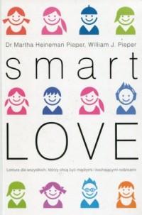 Smart Love - okładka książki