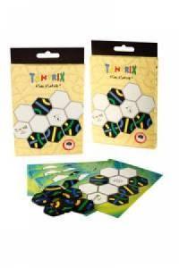 Tantrix. Mini Match (puzzle) - zdjęcie zabawki, gry