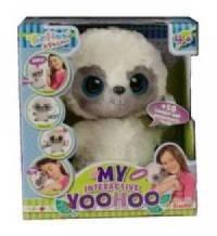 YooHoo & Friends. My YooHoo interaktywny - zdjęcie zabawki, gry