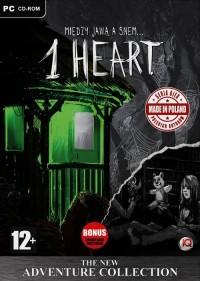 1 Heart - pudełko programu