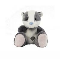 Borsuk Bracken (niebieski nosek) - zdjęcie zabawki, gry