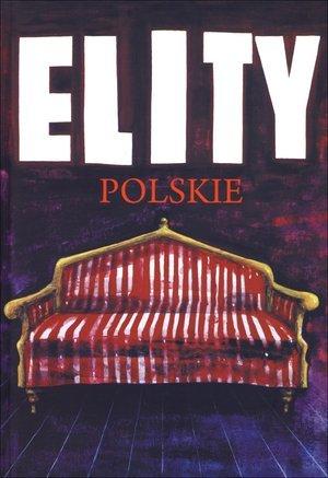Elity polskie - okładka książki