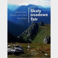 Skały osadowe Tatr - okładka książki