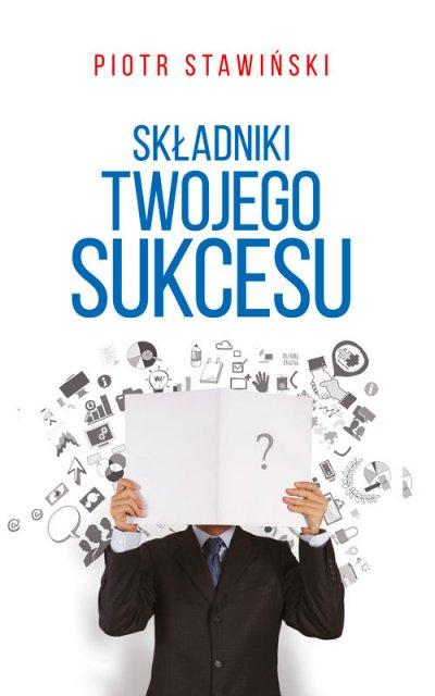 Składniki Twojego Sukcesu - okładka książki