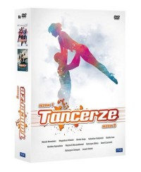 Tancerze semestr 1-2 - okładka filmu