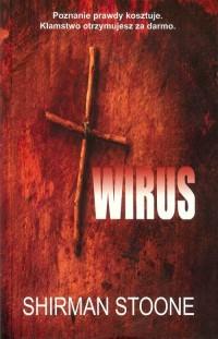 Wirus - okładka książki