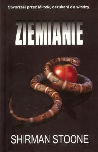 Ziemianie - okładka książki