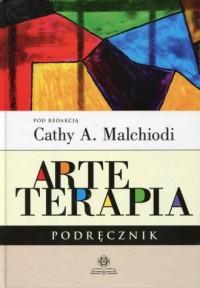 Arteterapia. Podręcznik - Cathy - okładka książki