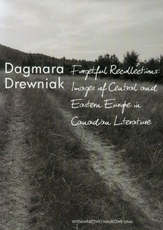 Forgetful Recollections: Images - okładka książki