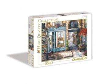 Galeries des Arts (puzzle High - zdjęcie zabawki, gry
