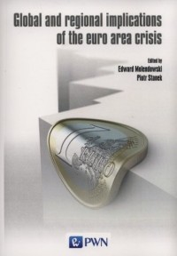 Global and regional implications - okładka książki