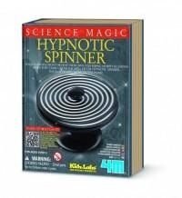 Magia nauki. Hipnotyczna spirala - zdjęcie zabawki, gry
