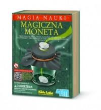 Magia nauki. Magiczna moneta - zdjęcie zabawki, gry